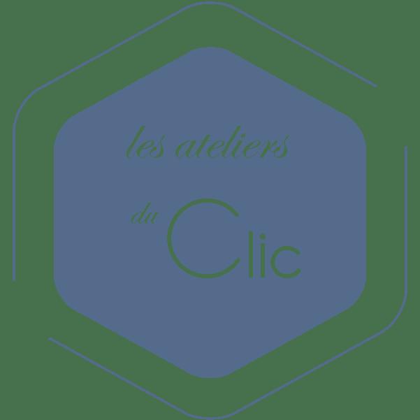 logo footer les ateliers du clic