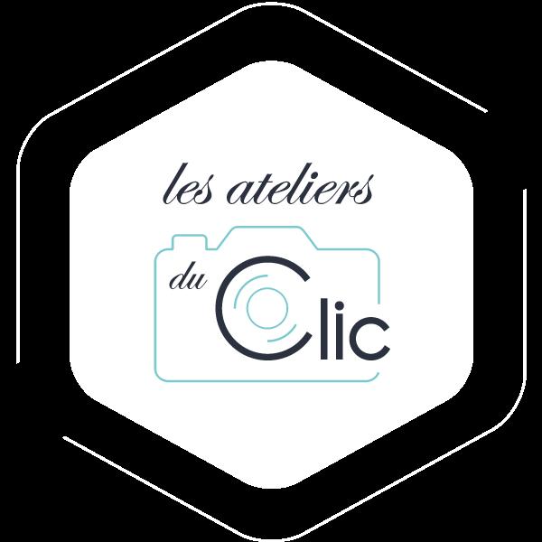logo ateliers du clic